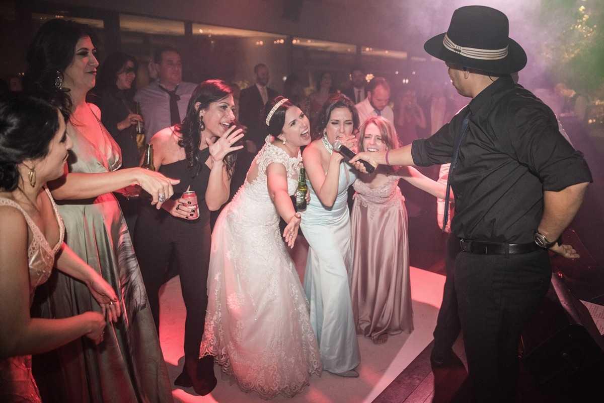 Banda para casamento: Como fazer a escolha certa